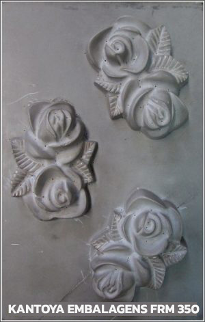 Forma Rosa Dupla