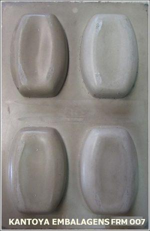 Forma Sabonete Vinólia