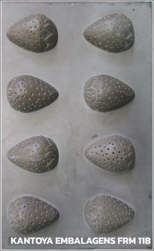 Forma Sachet Morango