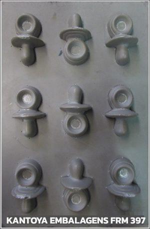 Forma Sachet Chupeta