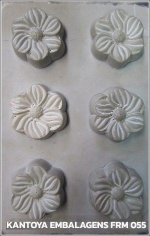 Forma Sachet Flor II