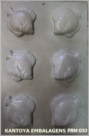 Forma Sachet Peixe