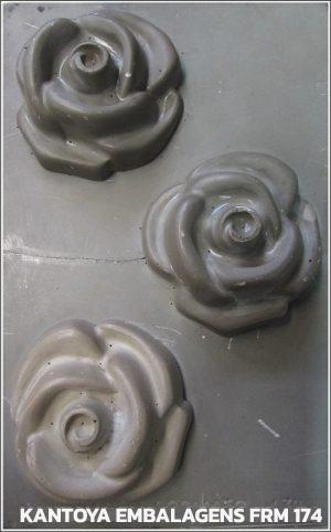 Forma Rosa Grande