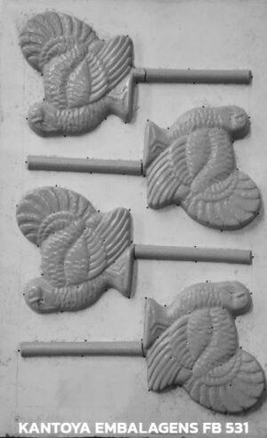 Forma de peru